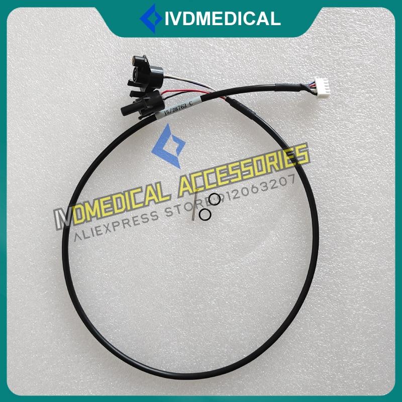 Original Mindray BC2300 BC2600 BC2800 BC3000Plus Hematology Analyzer Cell HGB Unit Assembly Holder