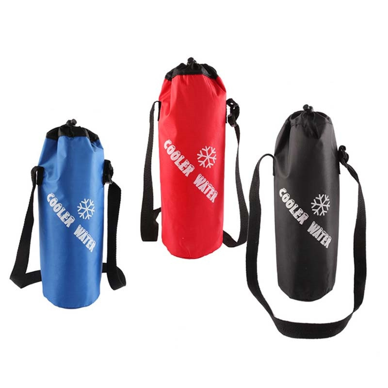 Portable Bottle Bag Insulated Thermal Ice Cooler Warmer Lunch Food Bolsa Picnic Insulation Thermos Bag For Baby Feeding