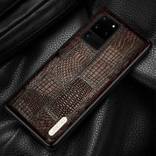 Brand Phone Case For Samsung Galaxy Note 20 10 S21 S20 Ultra S10 S9 S8 Plus 9 S10E A51 A71 Genuine L