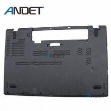 New Original for Lenovo ThinkPad T550 W550S Laptop Bottom Lower Case Base Cover D Lid  00JT431