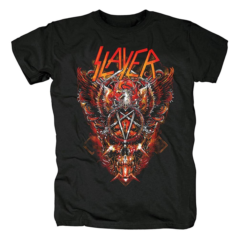 Camiseta de manga corta para Mujer, ropa de Rock, estilo hip hop...