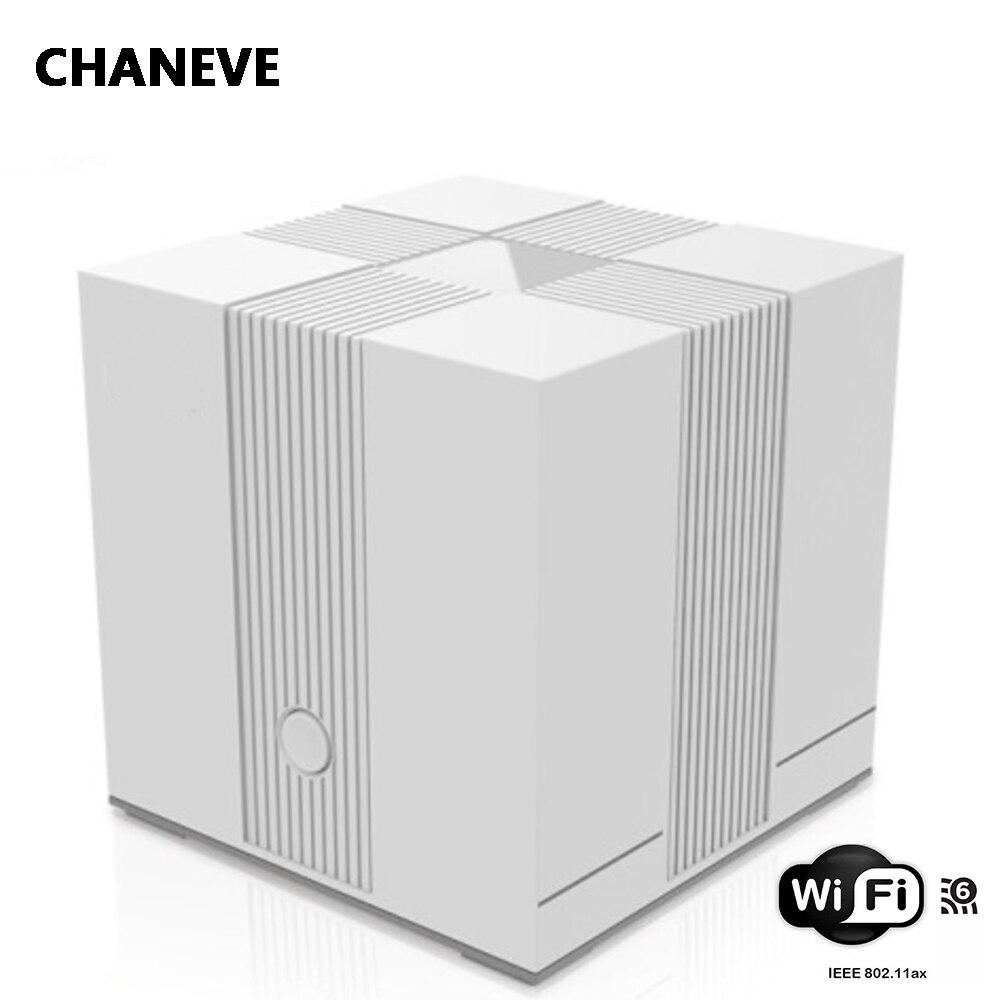 CHANEVE 802.11ax сеточный маршрутизатор Wifi 6 5G Wifi6 1200 Мбит/с двухдиапазонный 1500 Мбит/с беспроводной маршрутизатор гигабитный усилитель сигнала