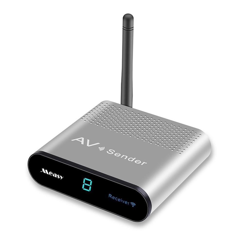 Wireless Sender Video TV Sender AV220 2.4G Sender Wireless AV Sender Send A/V Portable Signal Transmitters