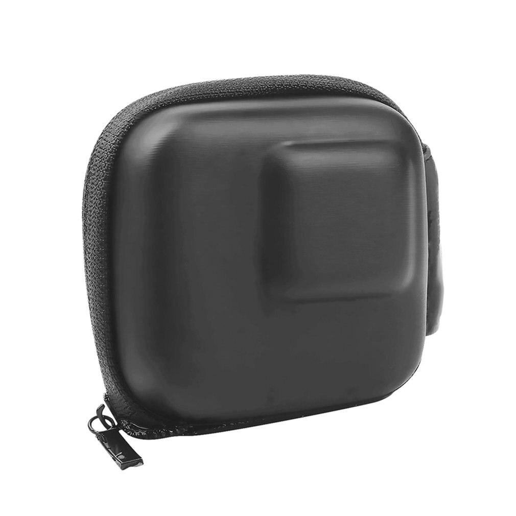 for GoPro Hero 7 6 5 Black Mini EVA Protective Storage Case Bag Box Mount for Go Pro Hero 7 6 5 Accessories