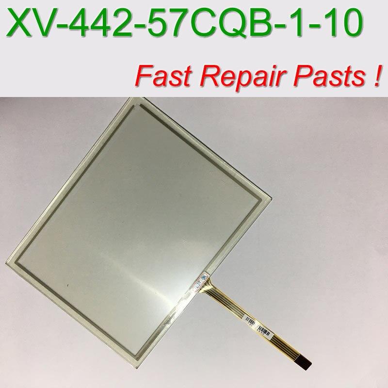 XV-442-57CQB-1-10 اللمس زجاج الشاشة ل آلة لوحة التشغيل إصلاح ~ تفعل ذلك بنفسك ، دينا في المخزون