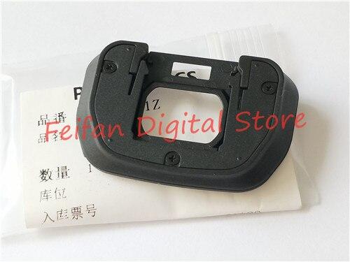 Nuevo GH5 GH5S Visor de goma ocular Eyecup Eye Cup para Panasonic DC-GH5 DC-GH5S unidad de reemplazo de cámara para reparación parte