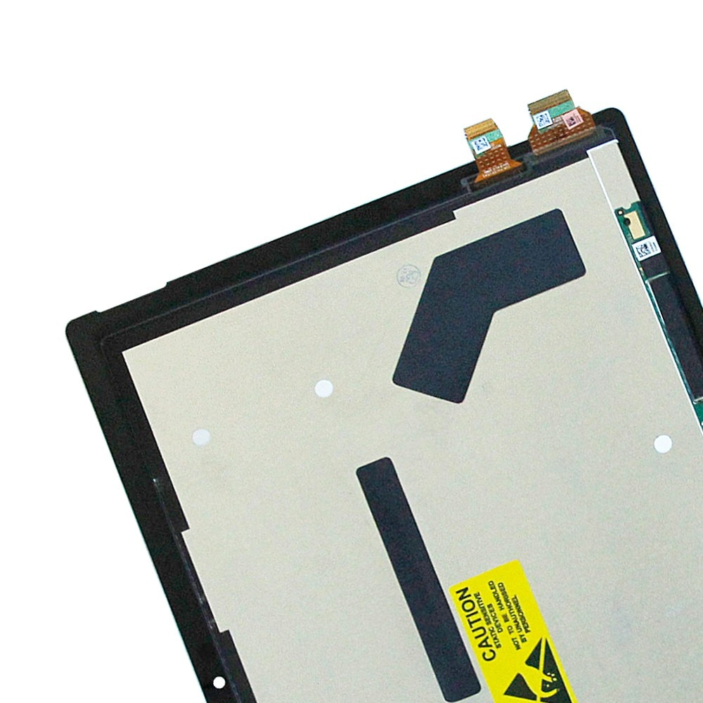 12.3'' 100% Original For Microsoft Surface Pro 4 1724 LCD Touch Screen Digitizer Panel Glass Assembly For Pro 4 LCD Replacement enlarge