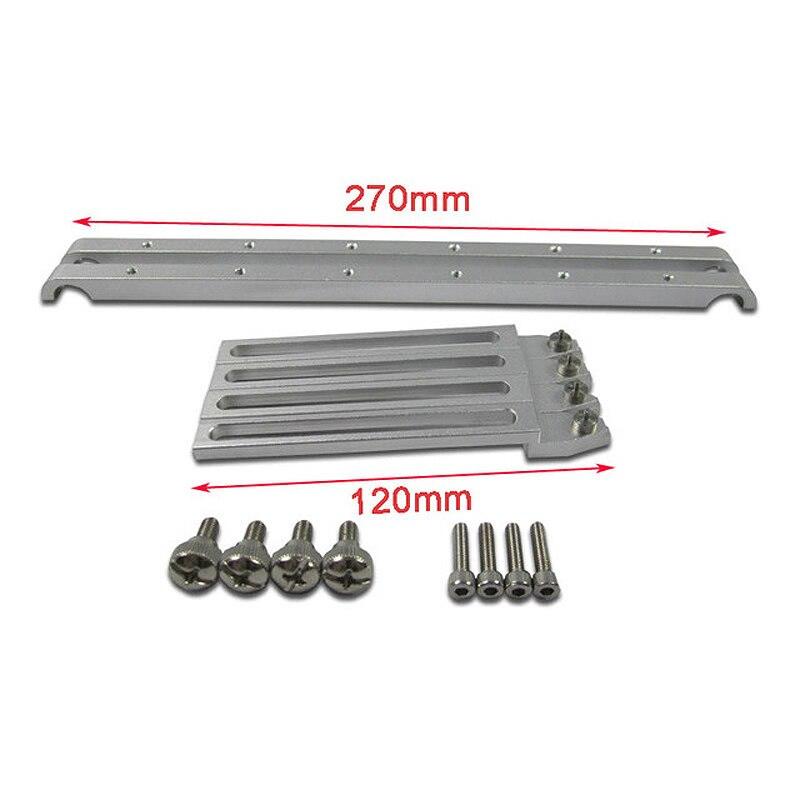 BGA Jig accesorio titular Estación de Reparación soporte de PCB kit de abrazadera con 4 Uds tornillos para IR6000 IR6500 IR9000 soldadora