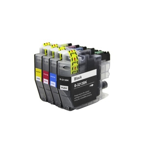 BLOOM LC3211 LC3213 XL LC3213XL compatible Ink Cartridge For Brother DCP-J772DW/DCP-J774DW/MFC-J890DW/MFC-J895DW printer