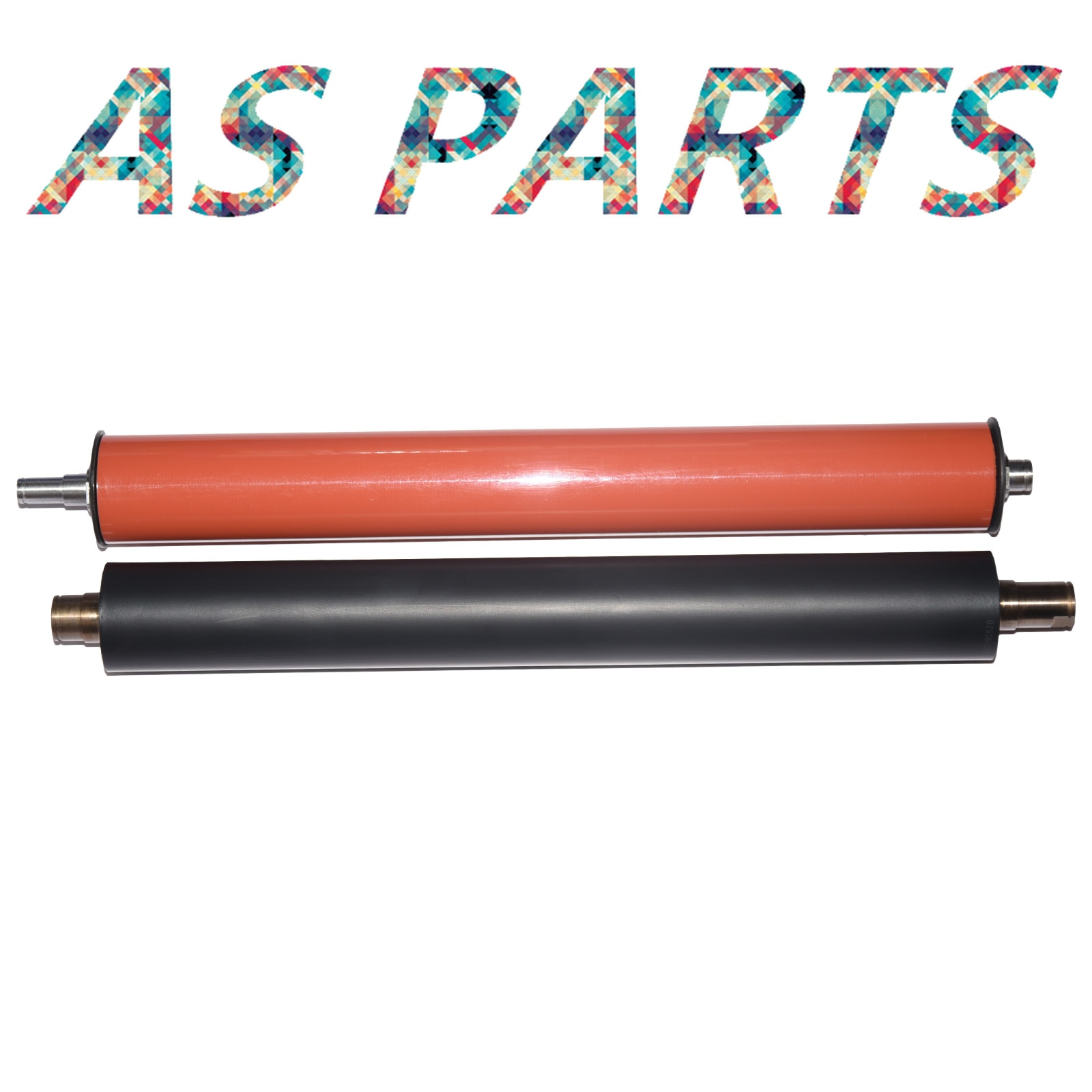 1X AE01-0079 AE010079 العلوي فوزر الحرارة الأسطوانة لريكو MP C4501 C5501 MPC4501 MPC5501 4501 5501 أقل ضغط الأسطوانة
