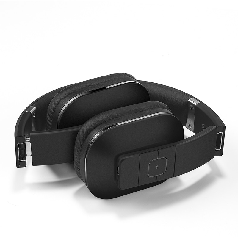 EP650 Bluetooth Wireless aptX ll Headphones with Mic/Multipoint/NFC Over Ear Bluetooth  Stereo Music Headset for TV,Phone enlarge