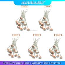 20pcs 5516 5537 5528 5549 5539 light dependent resistor photoresistor resistor photosensitive resistance