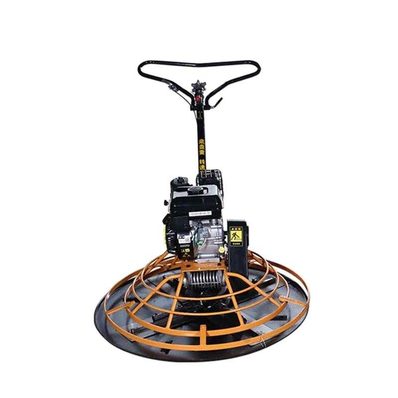 Grinding Polishing Machine Concrete Surface Mud Compaction Scouring Polishing Warehouse Factory Parking Lot Square Airport
