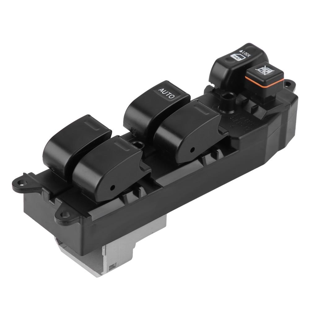Carro Mestre Energia Elétrica Botão Interruptor Da Janela Levantador 84820-0K100 para TOYOTA Hilux Fortuner 2004-2015