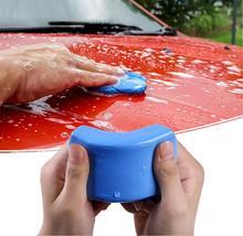 Car truck Clean Clay Bar Tools for Renault Koleos Fluenec Kangoo Latitude Sandero Kadjar Captur Talisman Megane RS Laguna