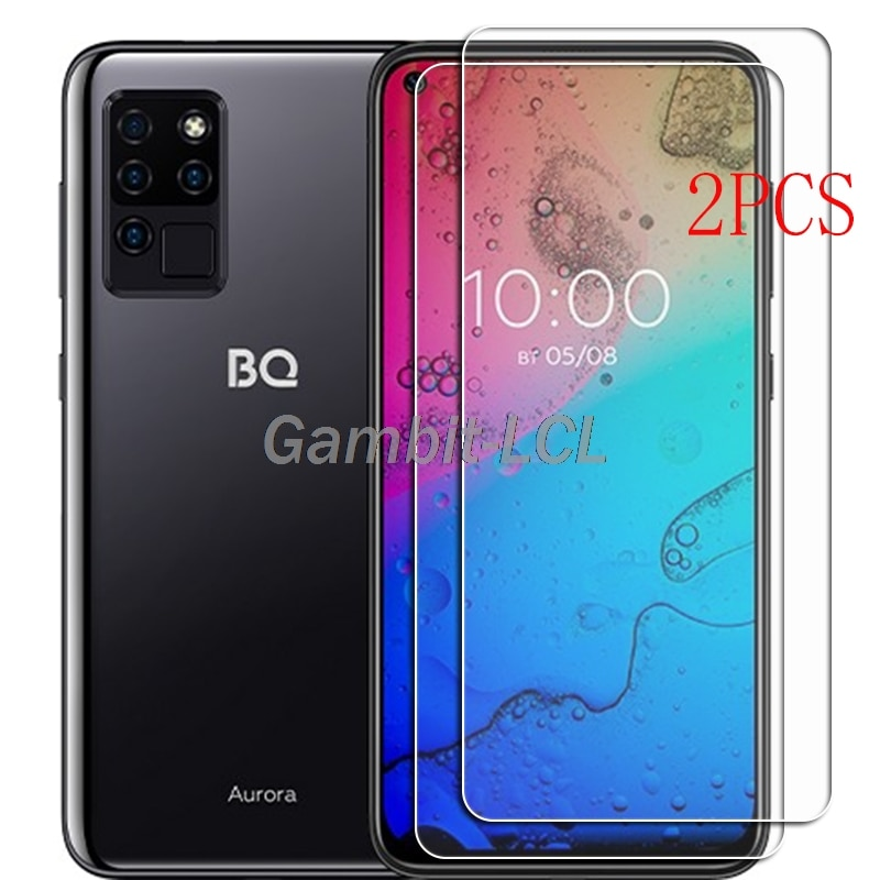 for-bq-6430l-aurora-tempered-glass-protective-on-bq6430l-64inch-screen-protector-phone-cover-film
