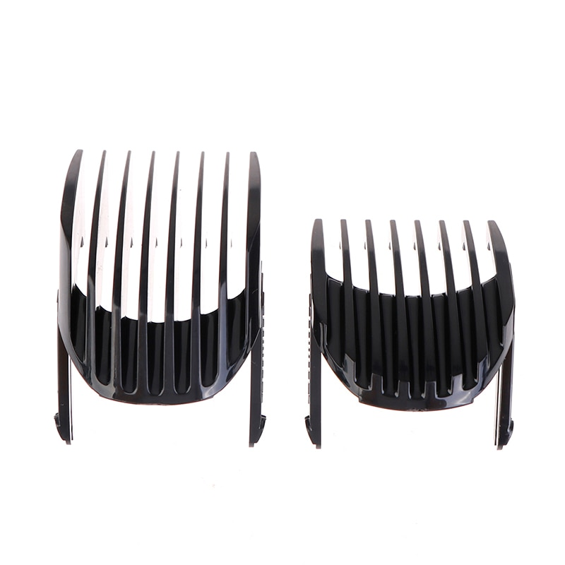 Professional Replacement Movable Blade Hair Clipper Attachment Grooming Comb Hair Clipper Blade Plas