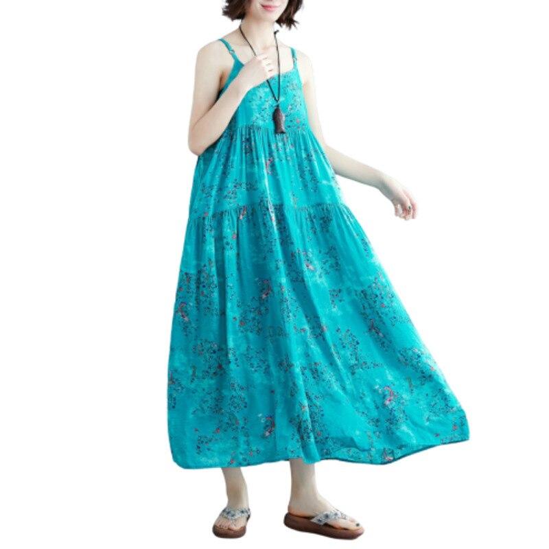 Sexy maxi verão bodycon praia senhoras floral vestido longo elegante mulher overknee camisola ucrânia befree vintage plus size boho