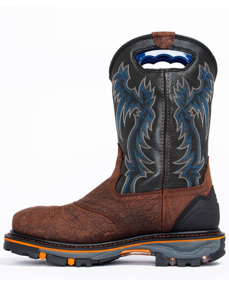 Властные-уличные-ботинки-водонепроницаемые-и-маслостойкие-локомотивные-ботинки-goodyear-рабочая-обувь-Мужская-неразрушаемая-обувь-zq0253