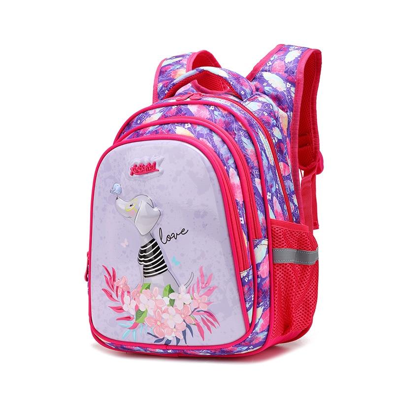 Mochilas escolares para niños y niñas, mochilas de escuela primaria para niños,...