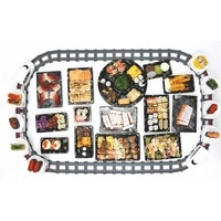 reassemble the motor car set simple assembly car slot design runs smoothly environmentally friendly food dish party toys