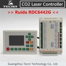 Ruida RDC6442G Co2 Laser DSP contrôleur pour Machine de gravure et de découpe Laser RDC6442 6442G 6442S