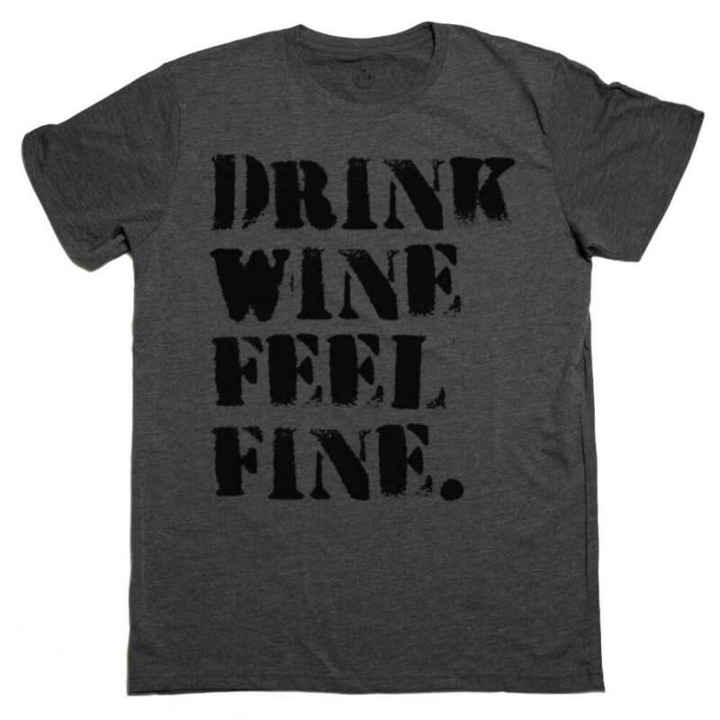 Camiseta Vino bebida Vino feel End, Vino, Sommelier, barril tallado GS