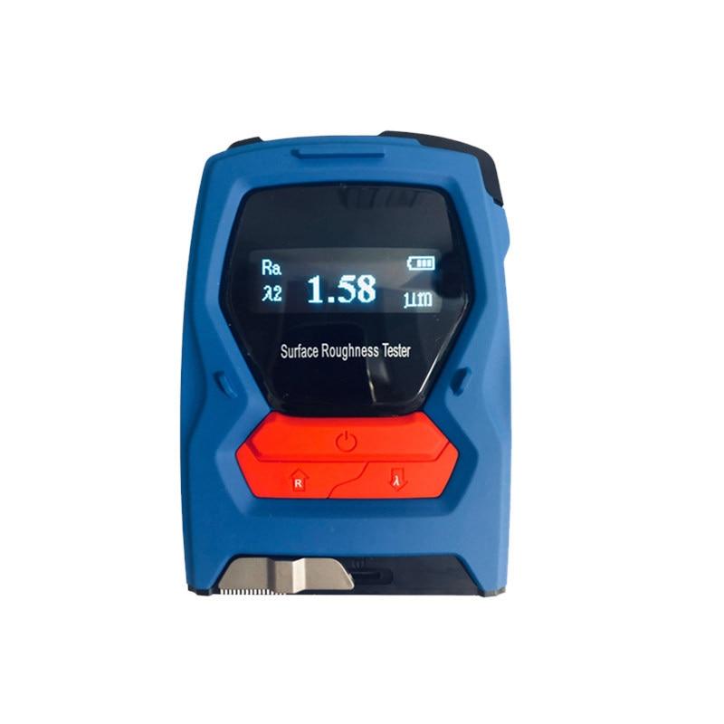 أداة قياس خشونة الأسطح المحمولة من artbull TR200 Ra Rz Rt Rq