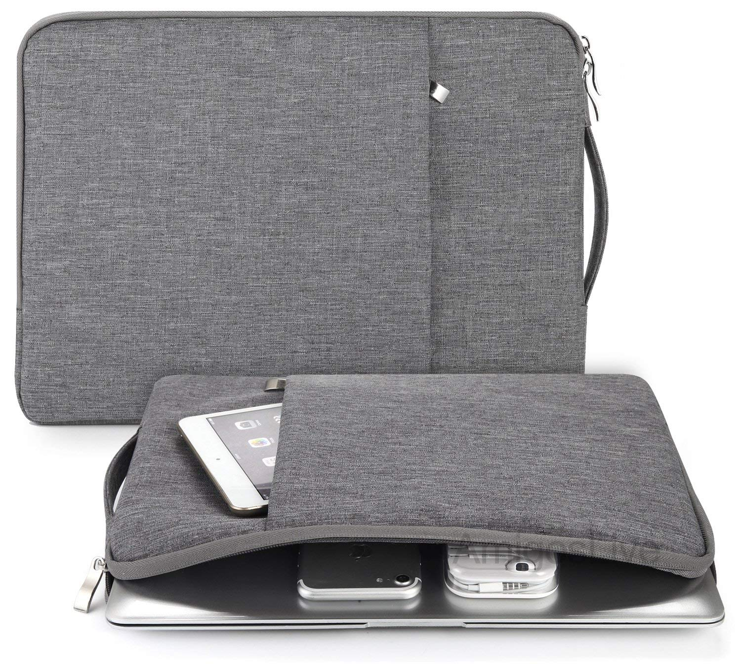 Handbag Sleeve Case For Microsoft Surface Pro 7 12.3 4 3 5 6 Waterproof Pouch Bag Cover NEW Laptop Go 12.4
