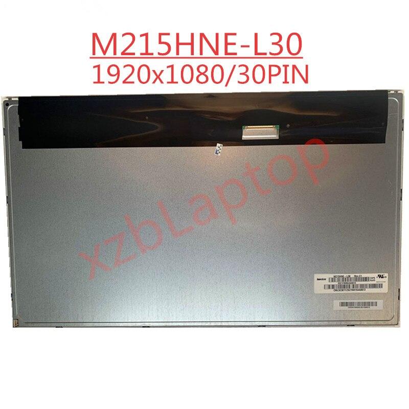 الكمبيوتر LCD شاشة عرض لوحة الكل في واحد الأصلي 21.5 بوصة LCD شاشة M215HNE-L30 M215HGE-L21 M215HGE-L23