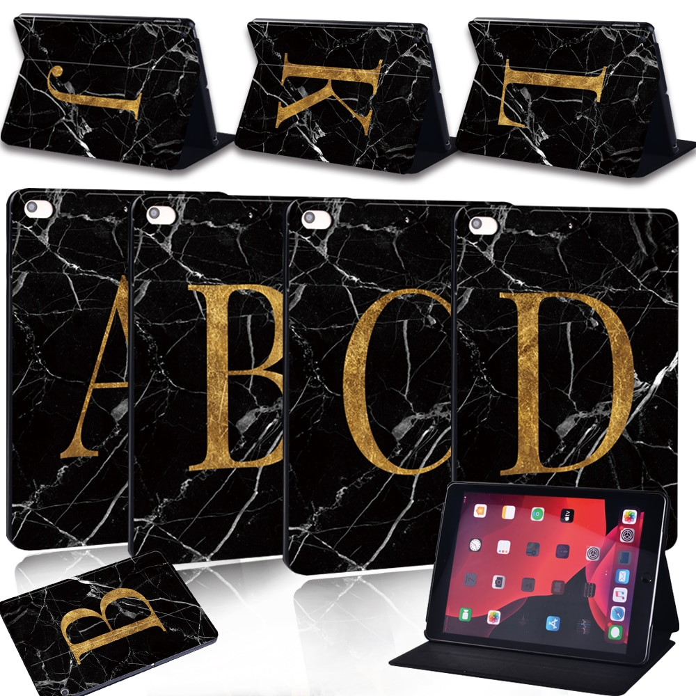 Leather Stand Cover Case for Apple IPad 234/iPad Mini 12345/ipad 2017 2019/Air 3/ipad Pro 11 Drop Resistance Tablet Cover Case mandala pu leather stand cover case for apple ipad ipad mini ipad air ipad pro tablet lightweight durable protective case