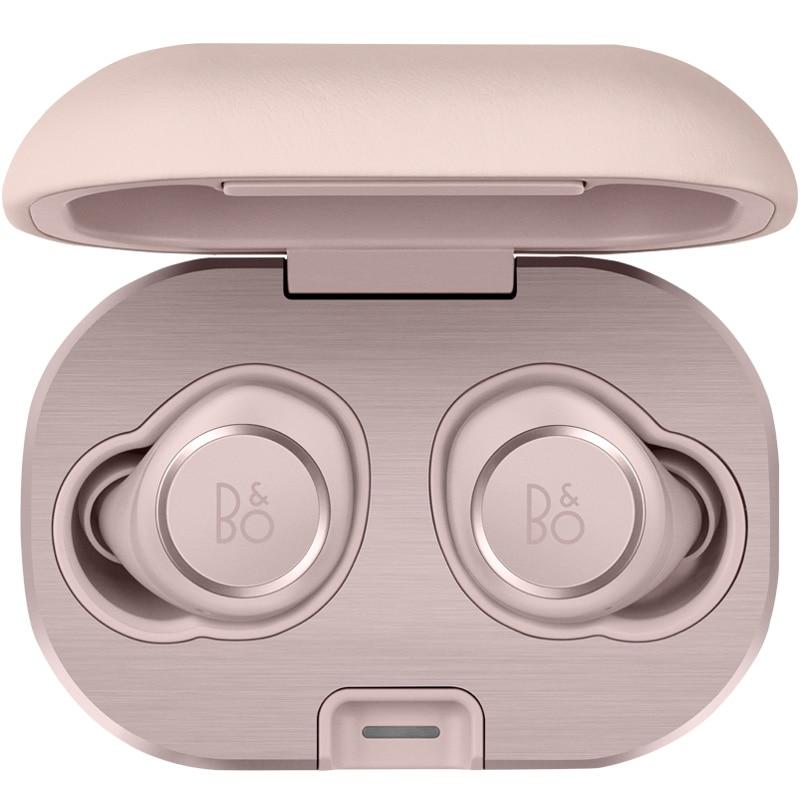 Auriculares inalámbricos BO E82.0 para mujer, Auriculares deportivos con Bluetooth, música, auriculares de color rosa para Samsung, xiaomi, huawei y iphone