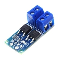 15a 400w dc 5v 36v large power mosfet mos fet trigger switch driver module