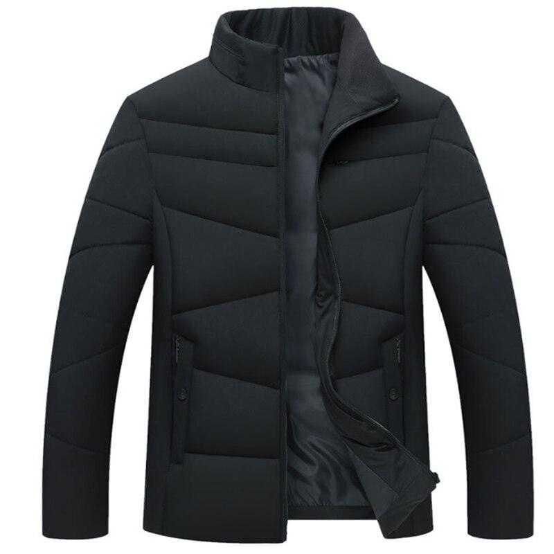 Novedad de invierno 2020, ropa informal de algodón de Abrigo a la...