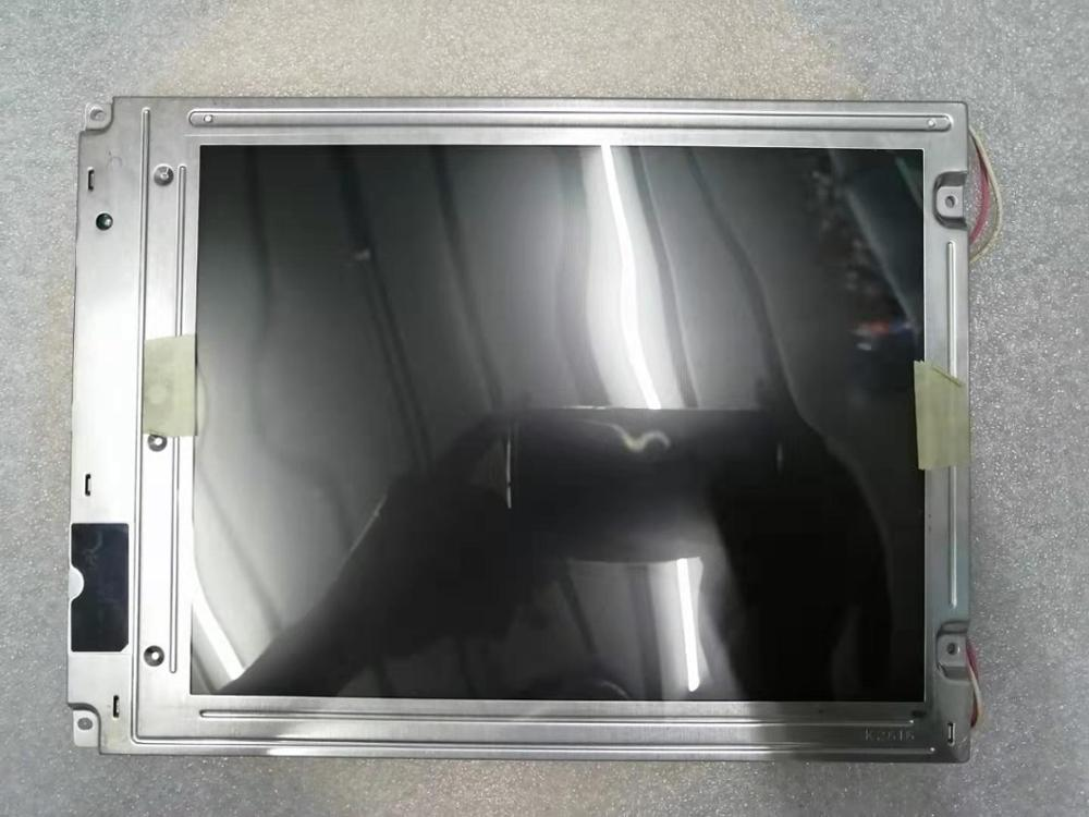 "Yqwsyxl Original 10,4 ""zoll lcd-bildschirm für Sharp LQ104V1DG21 INDUSTRIELLE LCD Display"