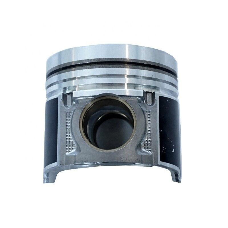 Piezas de camión grúa J05E motocicleta pistón personalizado 13306-1080 13218-78011 13216-2922 J08E para Hino