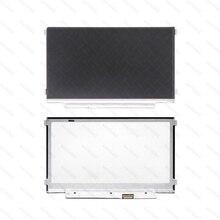 1366x768 LCD تعمل باللمس عرض الجمعية لوحة ل HP Chromebok 11 G5 هه