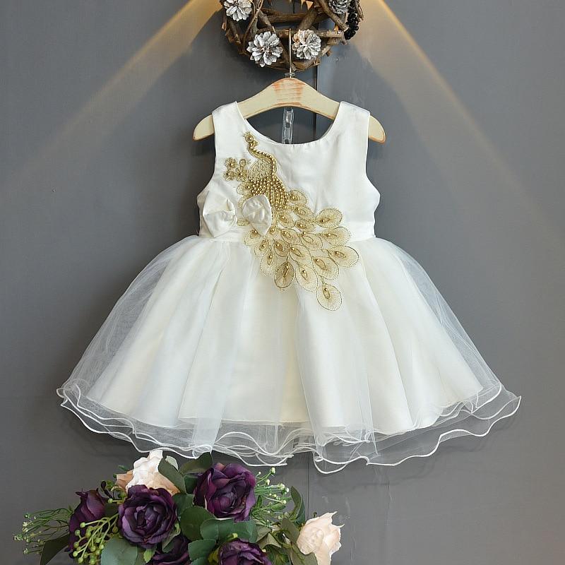 summer dress Children's princess dress summer dance dress  korean baby clothes  girls dress  flower