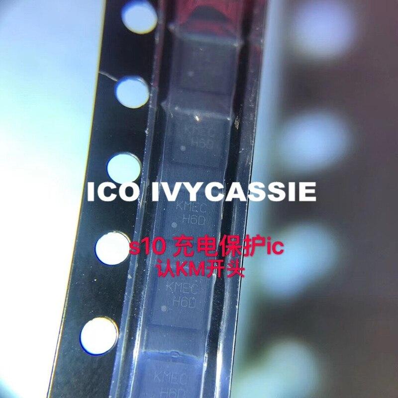 Para Samsung S10 cargador de protección IC KM USB de carga de Chip protector