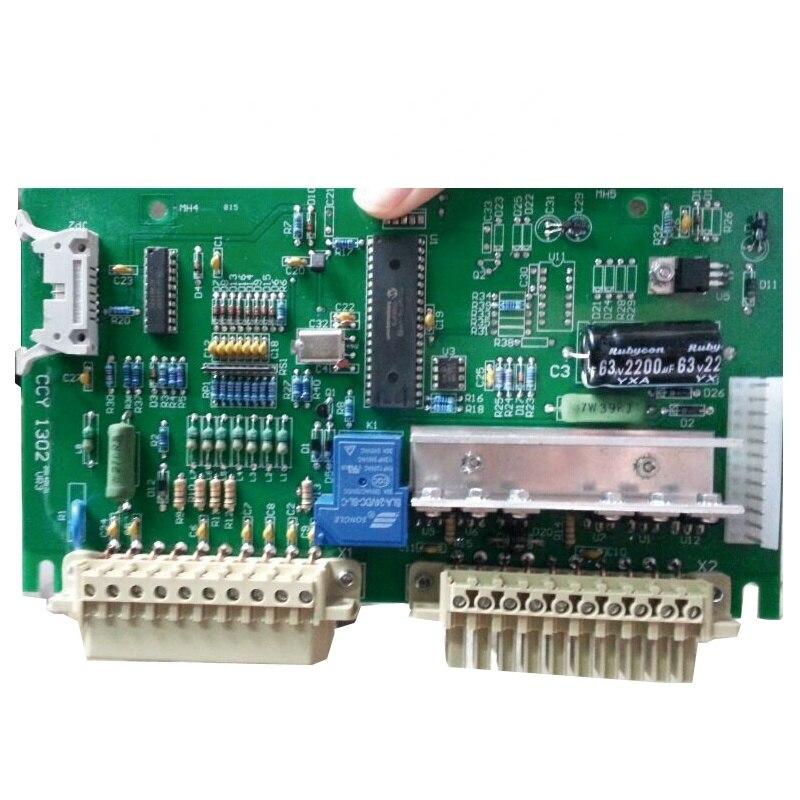 Atlas copco 1900100521/1900100520 air compressor control electronics circuit board on controller
