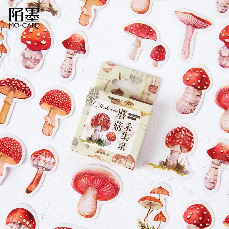 45-pz-set-carino-funghi-fai-da-te-diario-sticker-bella-etichetta-scrapbooking-sticker-decorazione-per-la-scuola-ufficio-di-cancelleria