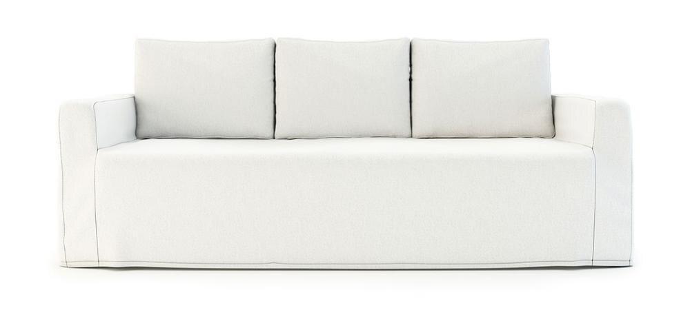 Friheten-funda para sofá cama de 3 plazas, ajuste holgado