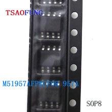 5Pieces M51957AFP#CFOR M51957AFP 957A SOP8 Integrated Circuits Electronic Components