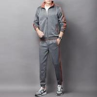 tr011 trainingjogging wear sportswear type and men tracksuit sweatsuit esportes e entretenimento