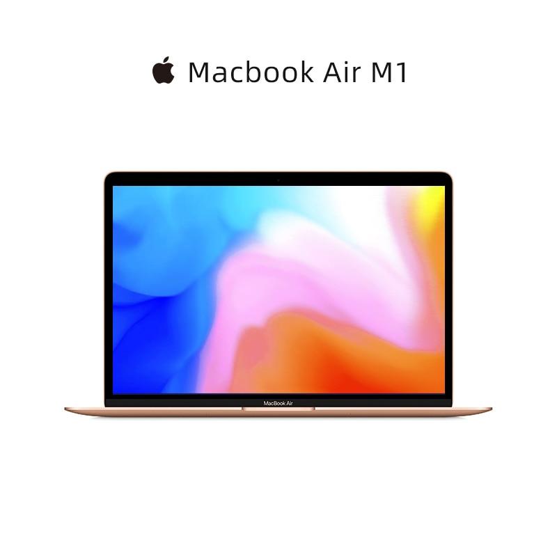 Nuevo Original Apple M1 Macbook Air 2020 de 13,3