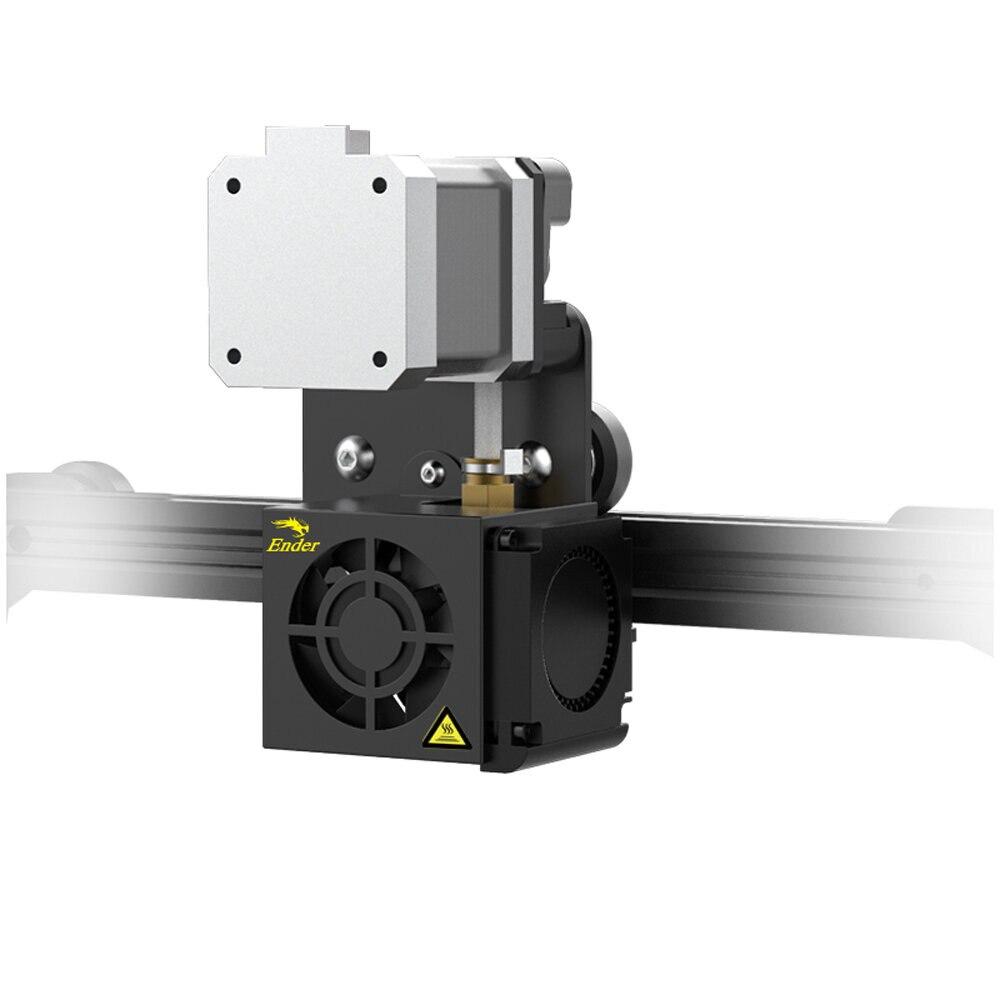 24V المعادن Ender-3 مباشرة البثق كيت فوهة 42 السائر 42-40 ترقية ل ل Creality Ender-3/Ender-3 برو طابعة أجزاء