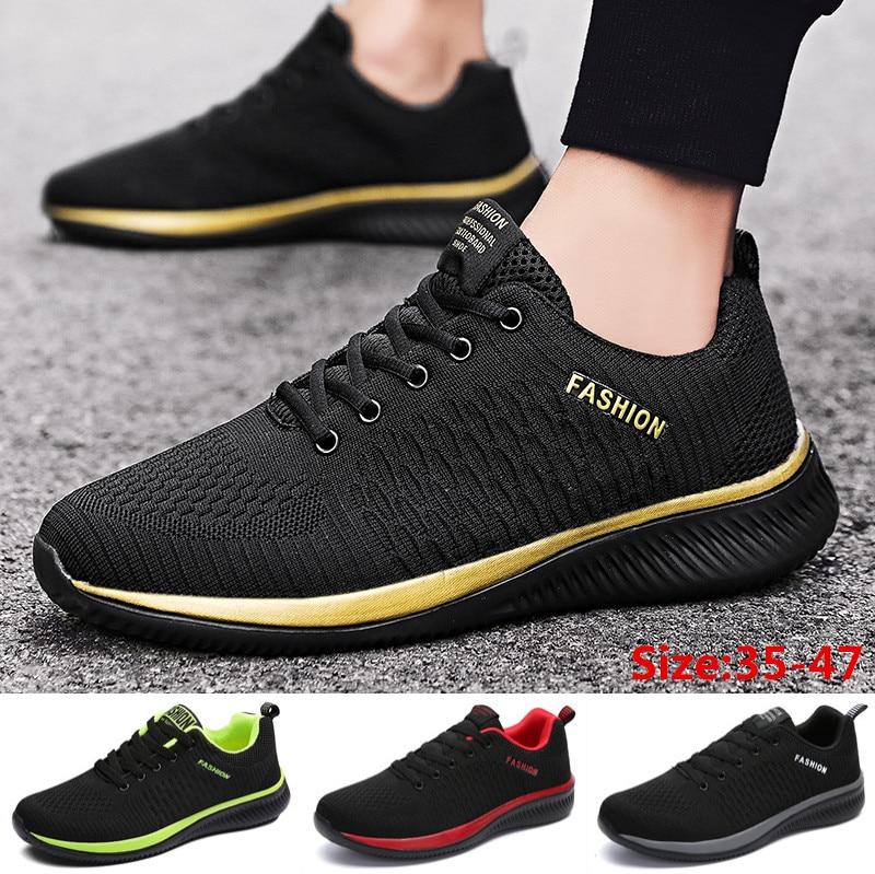AliExpress - Mens Womens Fashion Sport Sneakers Indoor Outdoor Unisex Casual Athletic Cycling Walking Shoes