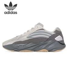 Authentique Adidas Yeezy 700 V2 Tephra hommes chaussures de course unisexe chaussures de sport femmes Sneaker Yeezy boost 700 Adidas FU7914