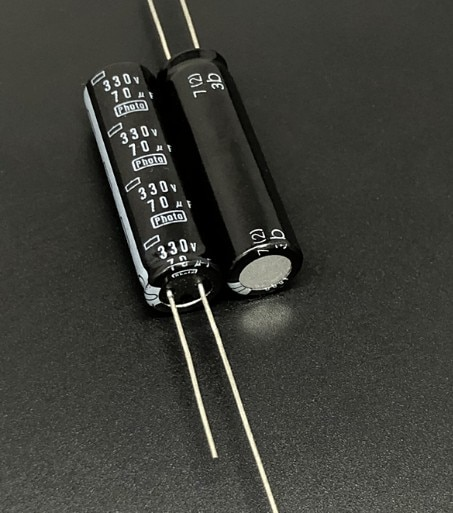30pcs/lot original NIPPON Chemi-con PH series for photoflash  capacitor aluminum electrolytic free shipping