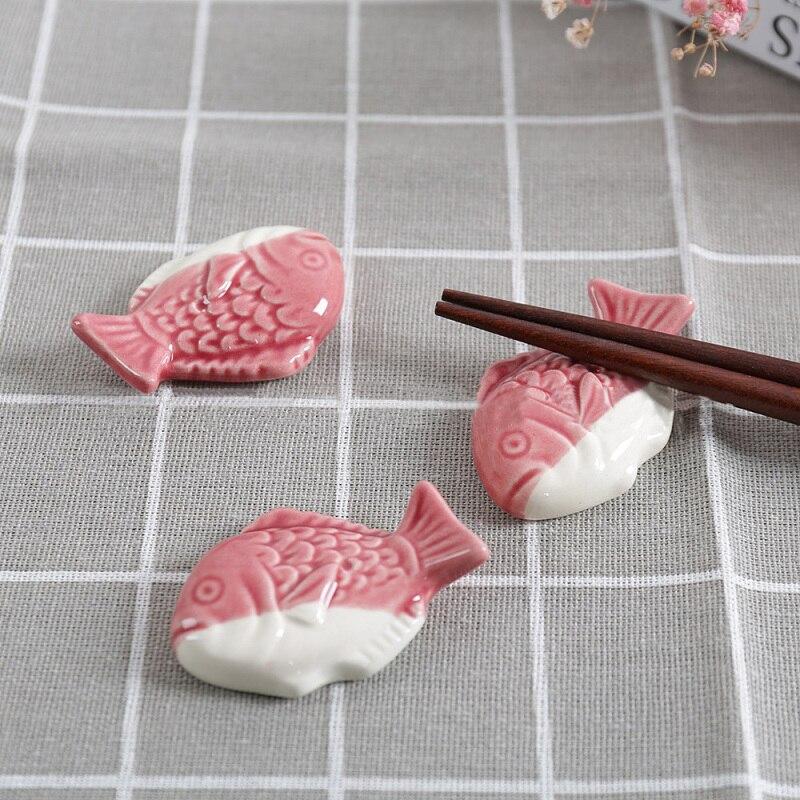 Porta-incenso de cerâmica, suporte para mesa de jantar, decoração de casa, 2 peças